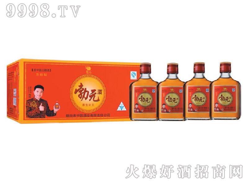 勃元养生补元酒125mlx24