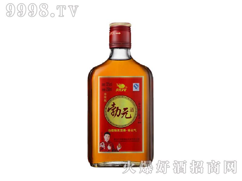 勃元养生补元酒258ml
