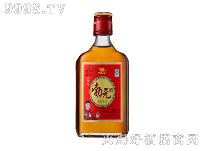 勃元养生补元酒125ml