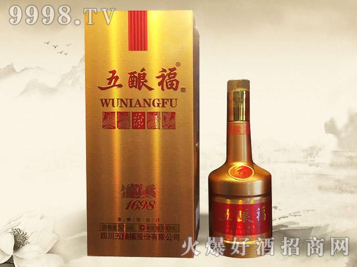五酿福酒1698 500ml