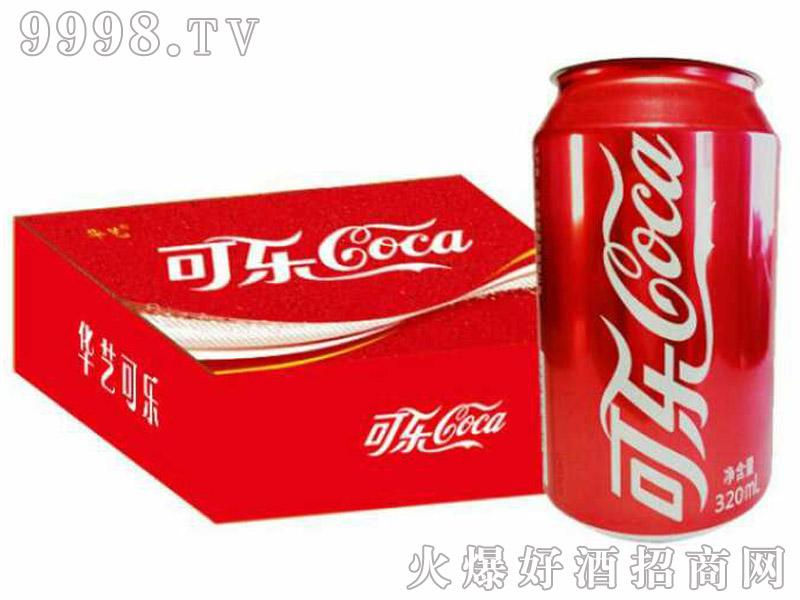 青瑞饮品可乐