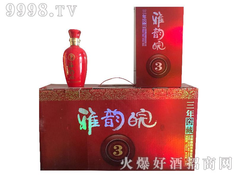 雅韵皖酒・窖藏3(外箱)