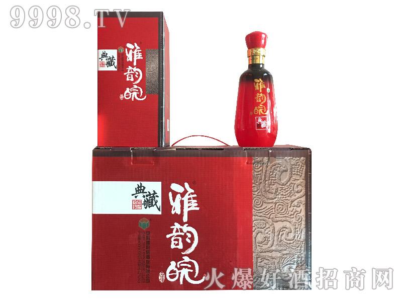 雅韵皖酒・典藏(外箱)