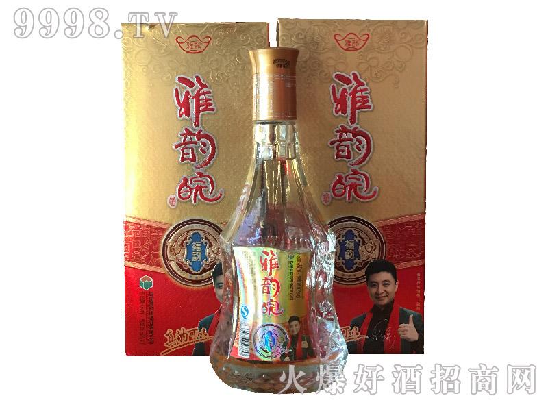 雅韵皖酒・福韵