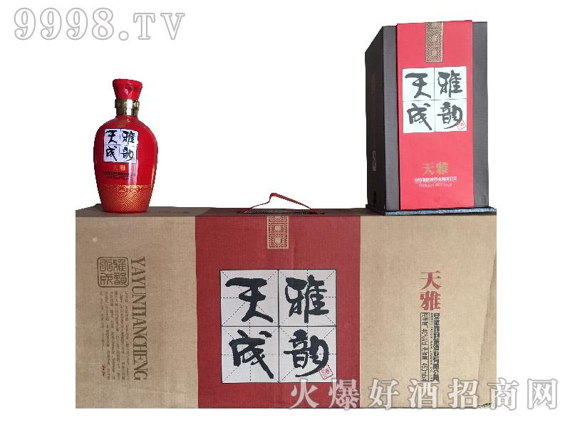 雅韵天雅酒(外箱)