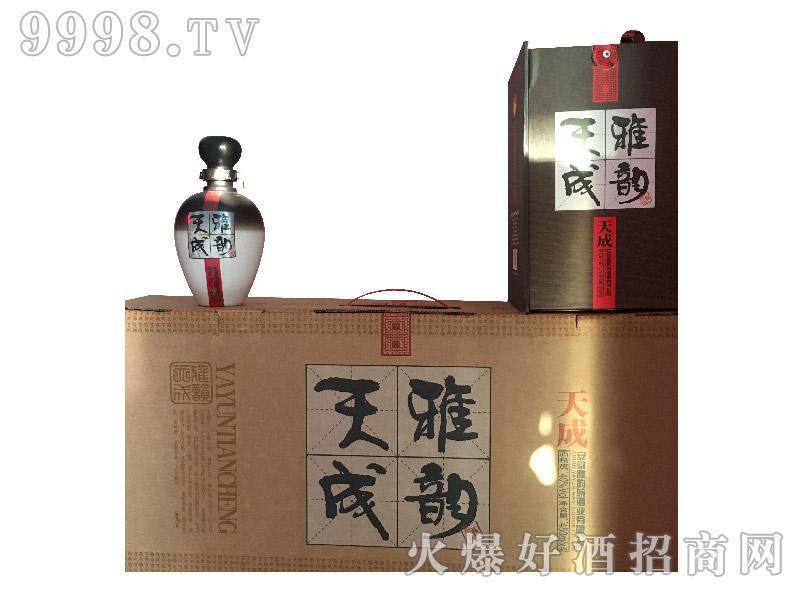 雅韵天成酒(外箱)