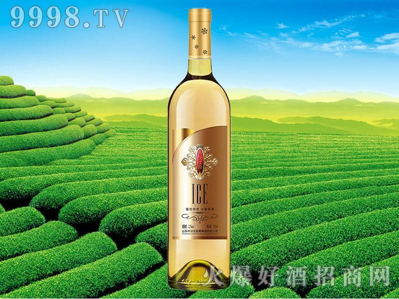 中沃庄园-雪花传奇冰葡萄酒