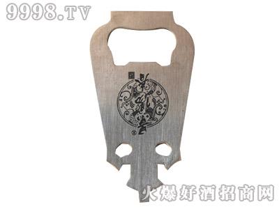 乔氏包装开瓶钥匙(多边形)