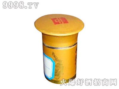 乔氏包装酒瓶盖(黄色)