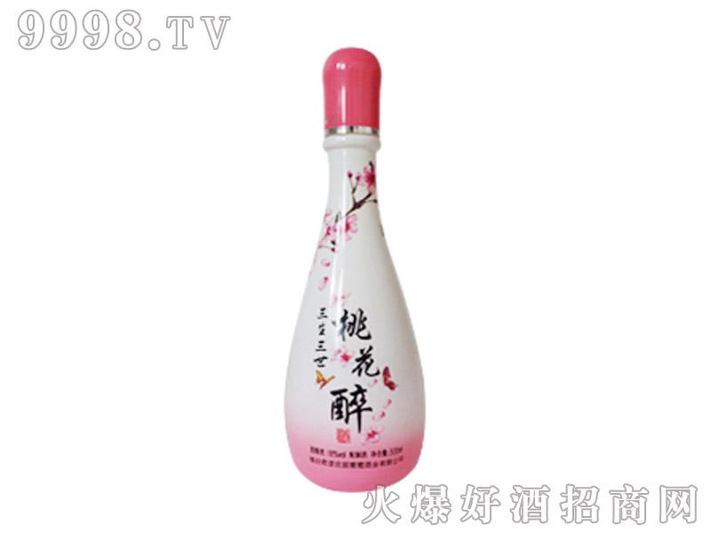 三生三世桃花醉(500ml)