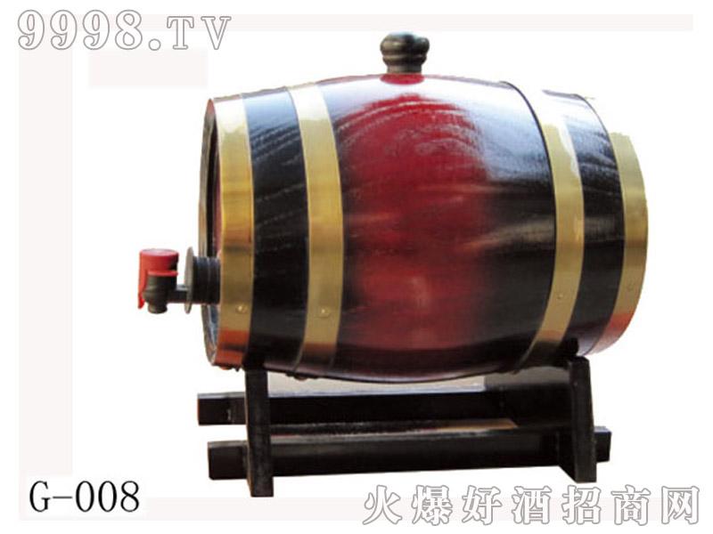 高级橡木桶(3L装)