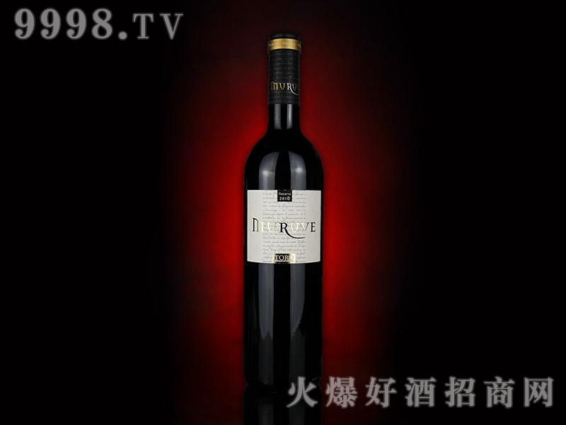 幕乐威藏酿葡萄酒