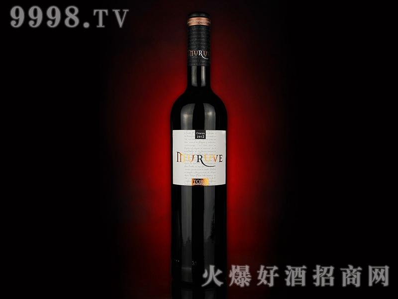 幕乐威陈酿葡萄酒