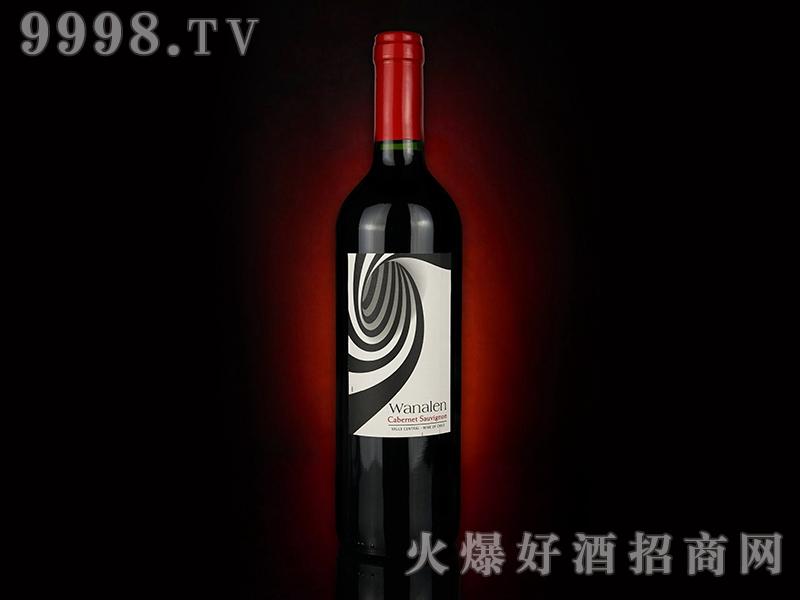 瓦纳伦赤霞珠葡萄酒
