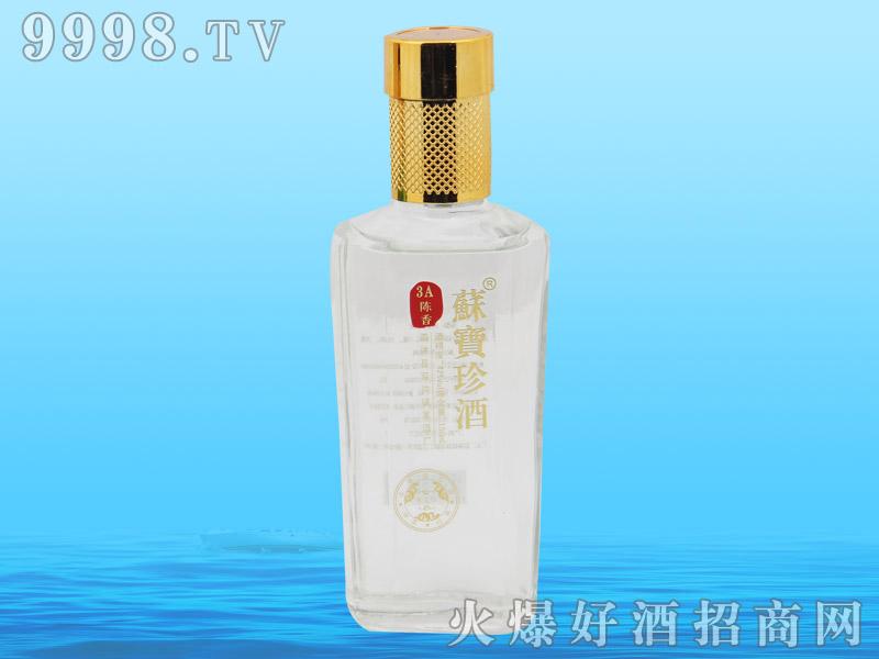双沟宴酒・苏宝珍酒系列3A陈香