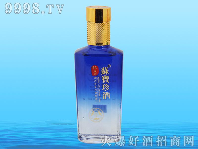 双沟宴酒・苏宝珍酒系列6A陈香