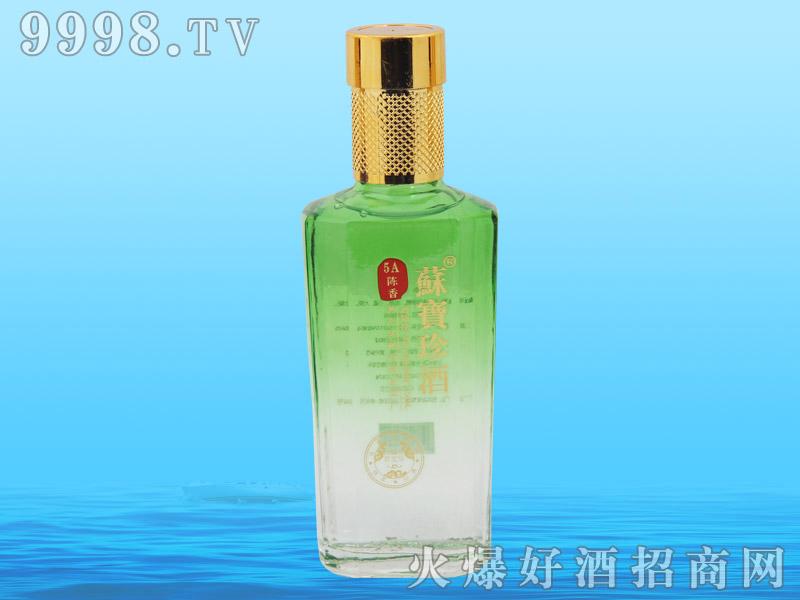 双沟宴酒・苏宝珍酒系列5A陈香