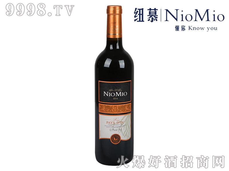 法国罗安干红葡萄酒