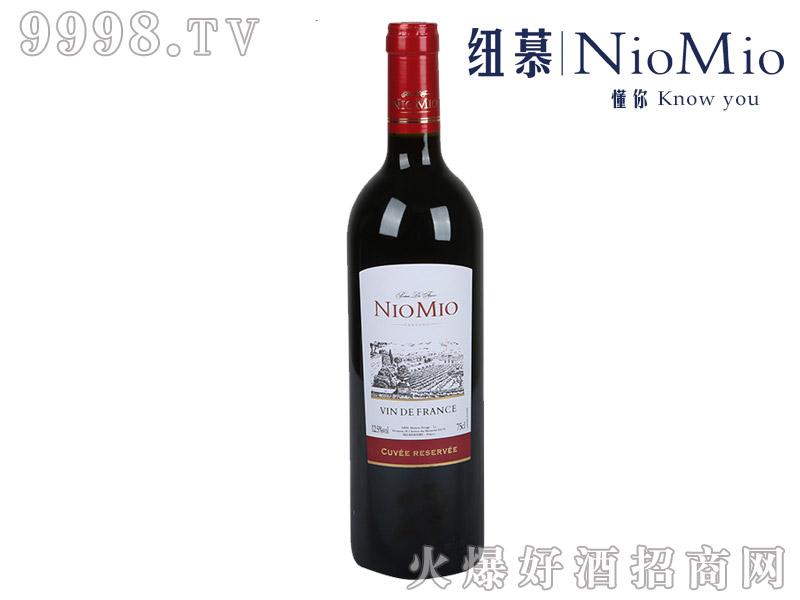 法国珍酿干红葡萄酒