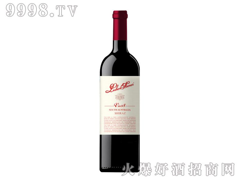 法国进口南澳乐神庄园葡萄酒8