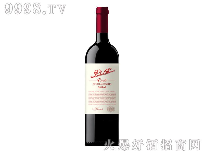 法国进口南澳乐神庄园葡萄酒5