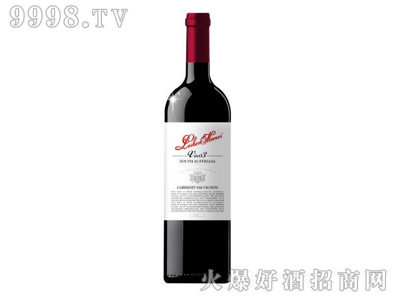 法国进口南澳乐神庄园葡萄酒3