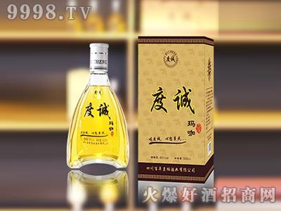 度诚玛咖酒 250ml(100ml)