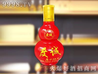 度诚度小仙酒 52%vol