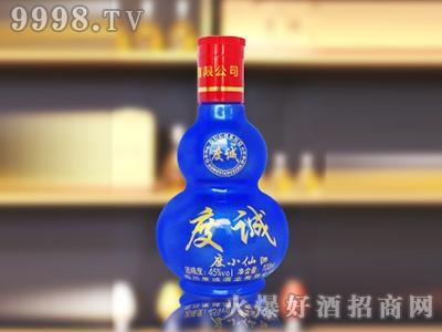 度诚度小仙酒 45%vol
