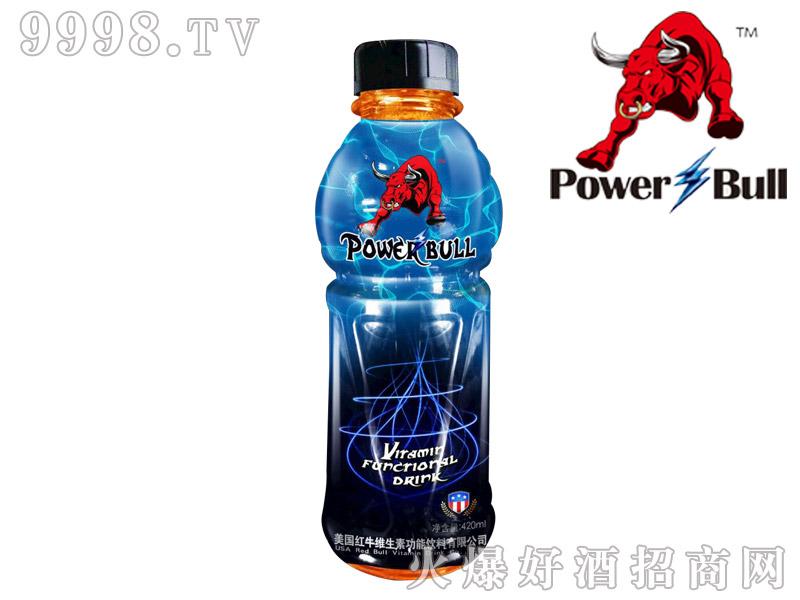 美国红牛420ml瓶