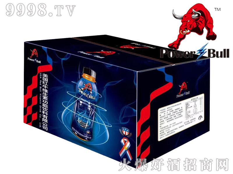 美国红牛420ml箱