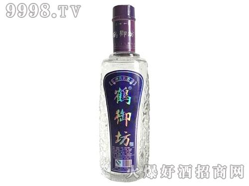 鹤御坊瓶装酒
