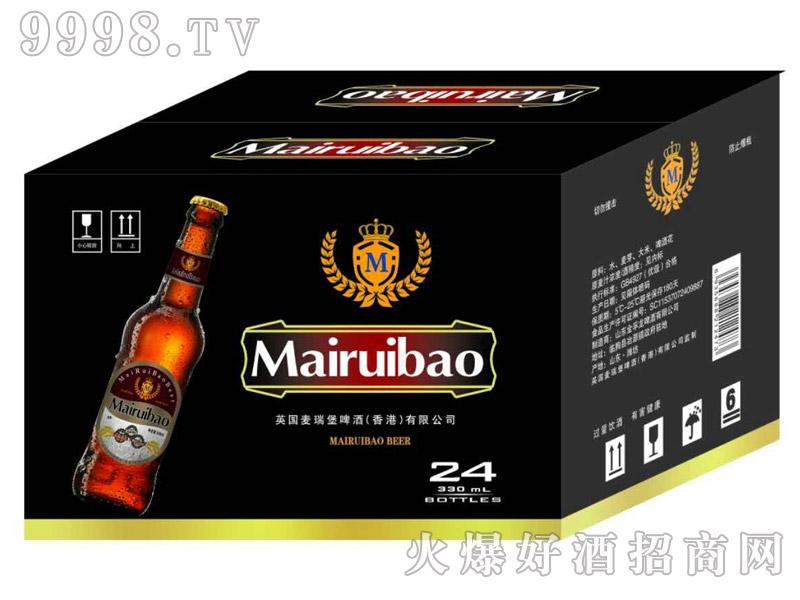 麦瑞堡啤酒(箱)
