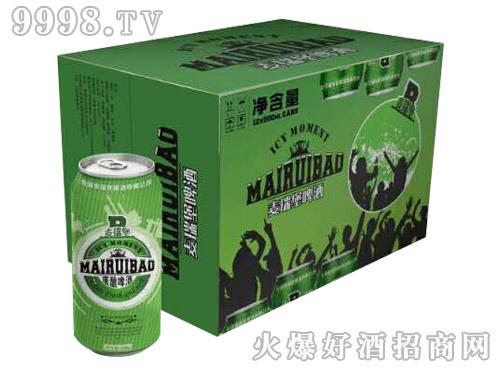 麦瑞堡啤酒500ml