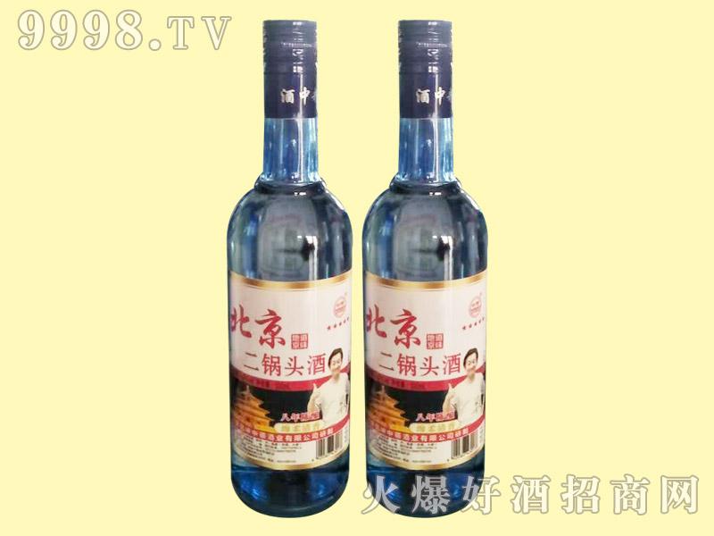 北京二锅头酒陈酿8(地道京味)