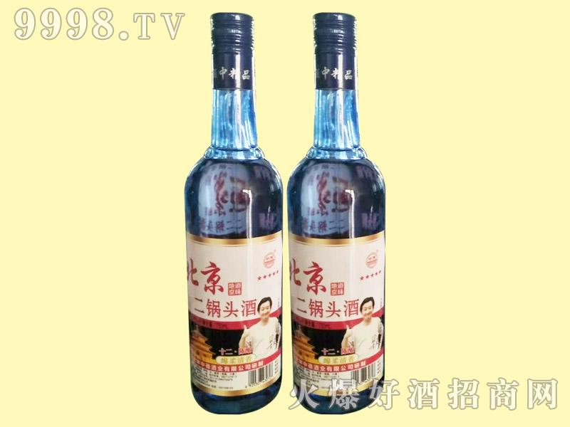 北京二锅头酒陈酿12(绵柔清香)