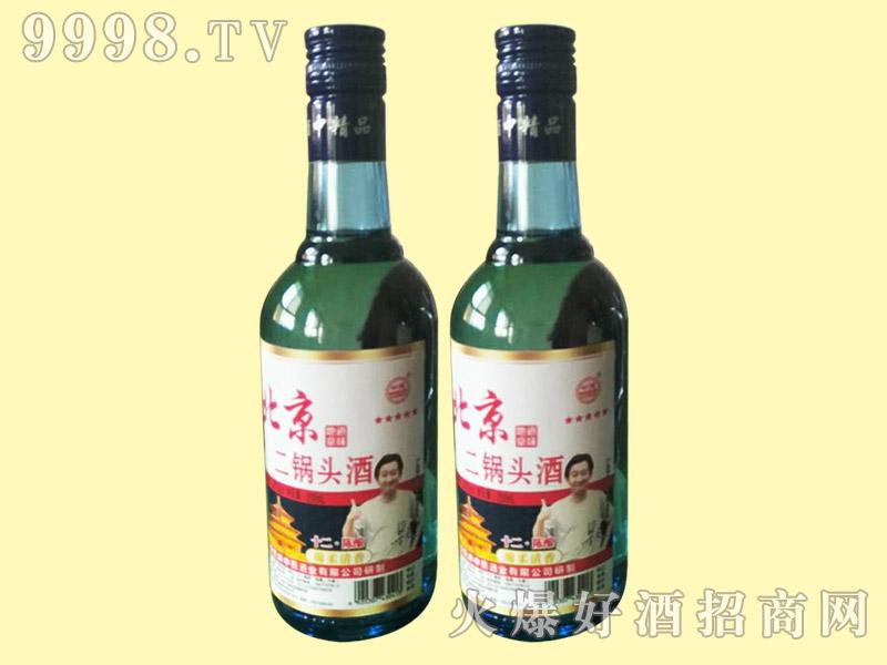 北京二锅头酒陈酿12