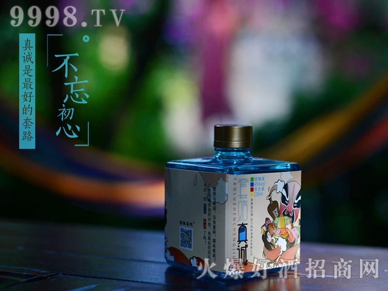 蜀汉皇城 【套路真诚小酒】