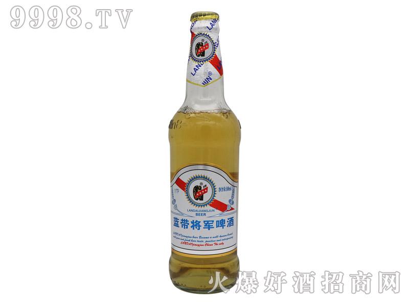 蓝带将军啤酒11°(瓶)