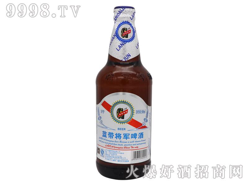 蓝带将军啤酒10°(瓶)