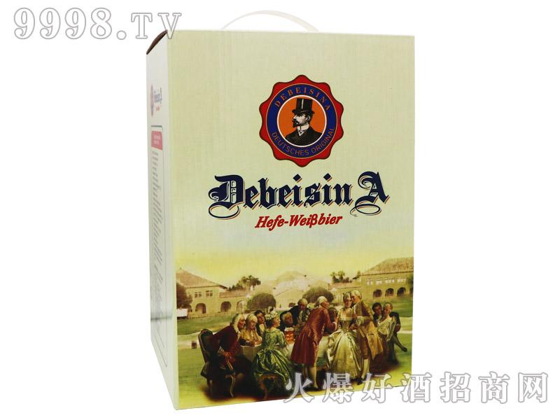 德贝斯那白啤(箱)