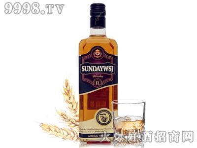 星期天-醇香威士忌-红酒招商信息