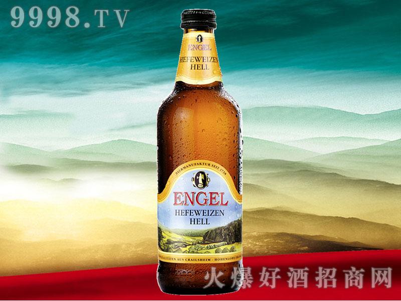 德国战车精酿小麦原浆啤酒