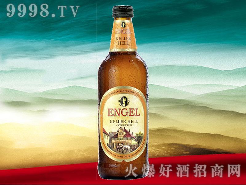 德国战车精酿凯乐啤酒