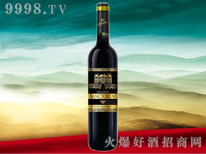 卡维洛有机干红葡萄酒