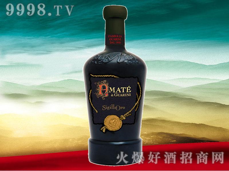 阿美特窖藏精酿干红葡萄酒