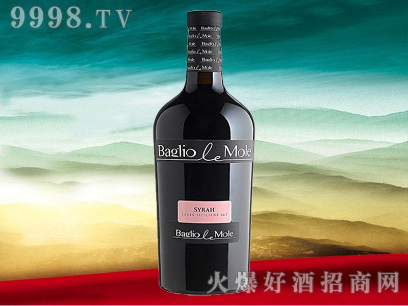 柏里欧干红葡萄酒