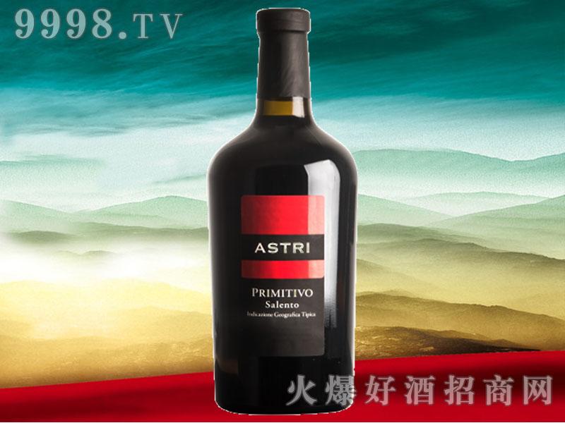 萨雷顿(新标)干红葡萄酒