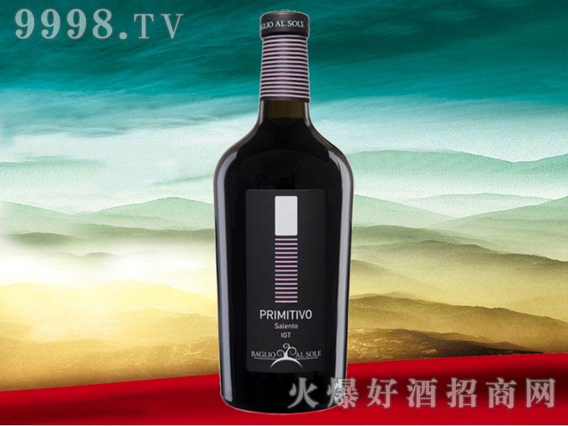 萨雷顿干红葡萄酒