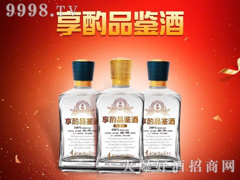 享酌品鉴酒500ml(瓶)